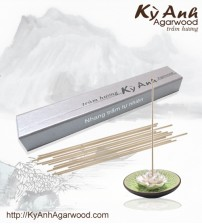 Agarwood Incense Sticks - NC04